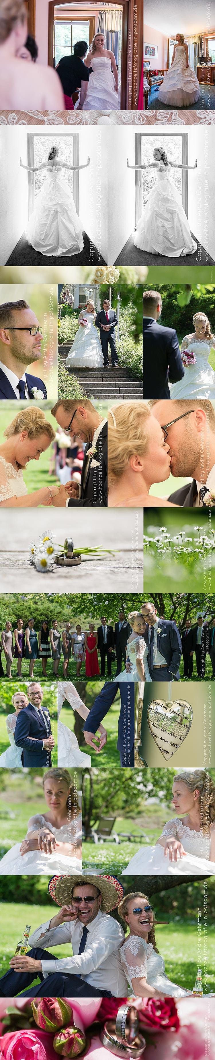 Hochzeit Residenz Motzener See Hochzeitsfotograf Potsdam